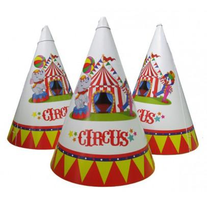 Колпачок Цирк