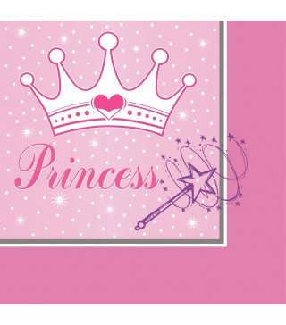 Серветки Princess