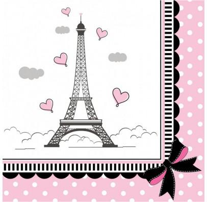 Салфетки Париж