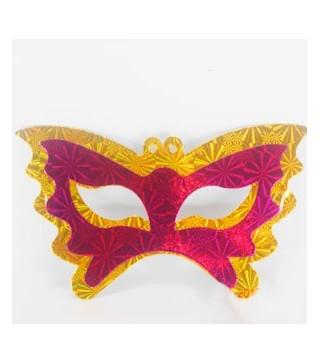 Набір масок ,Метелик, 6шт/уп
