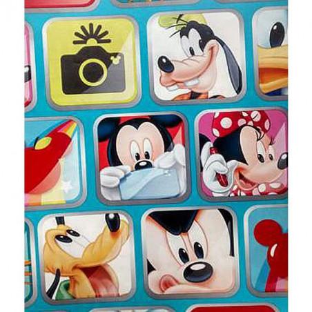 Папір подарунковий Disney Міккі Маус