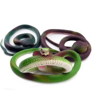 Гумова змія