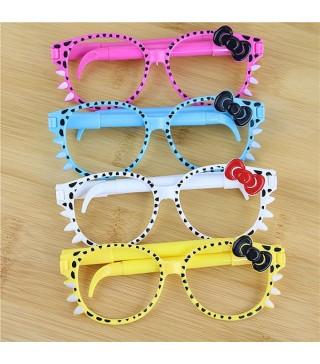 Очки с ручками Hello Kitty