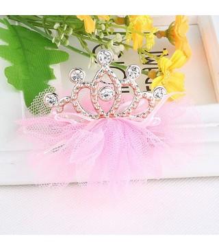 Корона на фатіні для принцеси