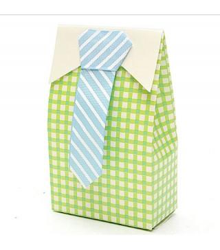 Бонбоньєрка Сорочка з краваткою