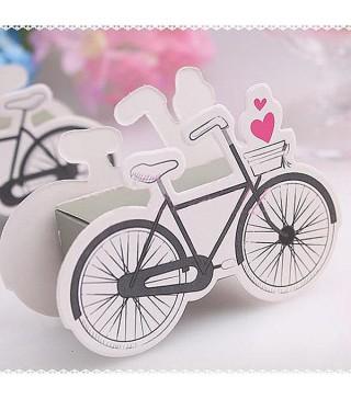 Бонбоньерка Велосипед