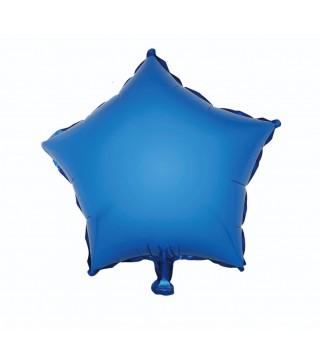 Кулька Зірка синя