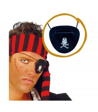 Накладка на око Пірат