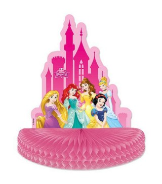 Декор на стіл Принцеси