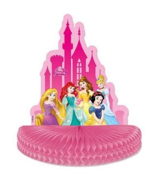 Декор на стол Принцесс