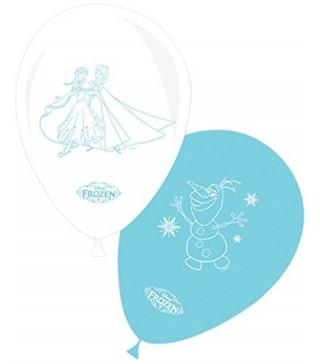 Шарики Frozen
