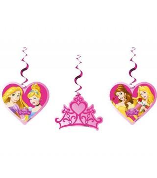 Підвіски Принцеси