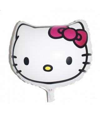Кулька велика голова Кітті