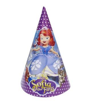 Колпачок Принцесса София
