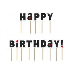 Пики Happy Birthday