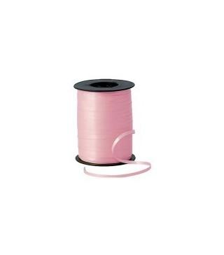Стрічка для повітряних кульок рожева