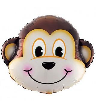 Кулька голова Мавпочки