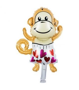 Кулька міні Мавпочка