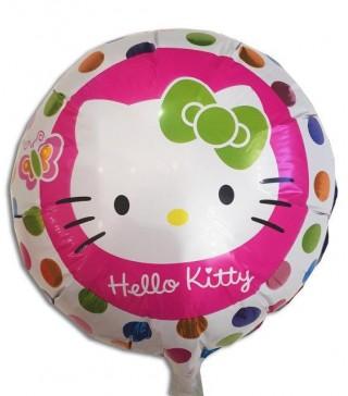 Кулька Hello Kitti