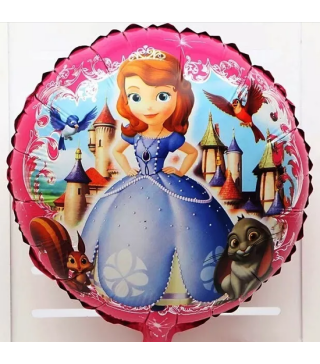 Кулька Принцеса Софія