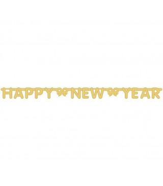 Гірлянда Happy New Year