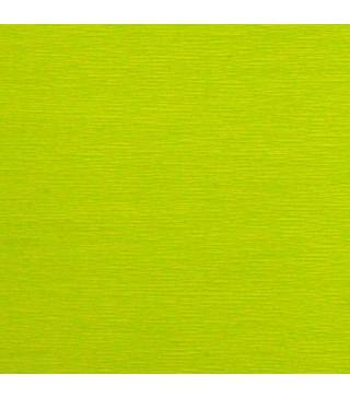 Креп-бумага салатовая 50х200см