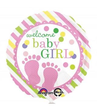 Кулька Baby Girl