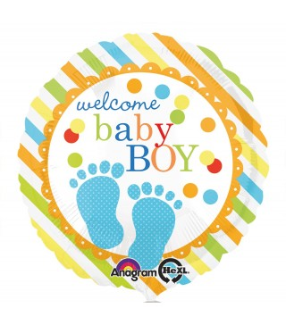 Кулька Baby Boy