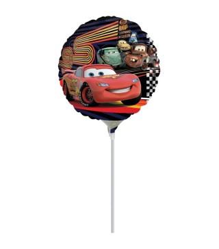 Кулька міні Тачки 95