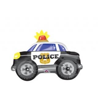 Шарик мини Полиция