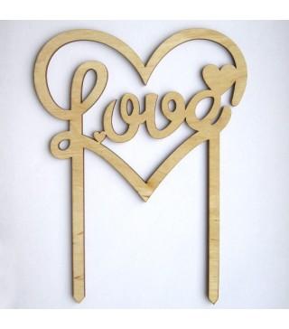 Топер Love