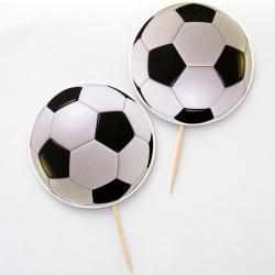 Пики Футбол