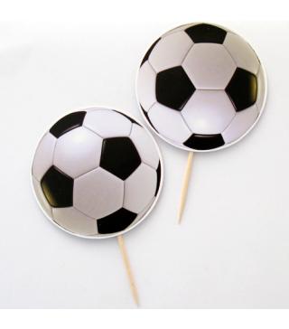 Піки Футбол