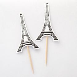 Піки Париж