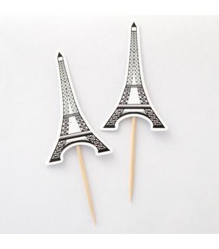 Пики Париж