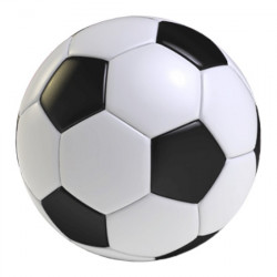 Наклейка Футбол