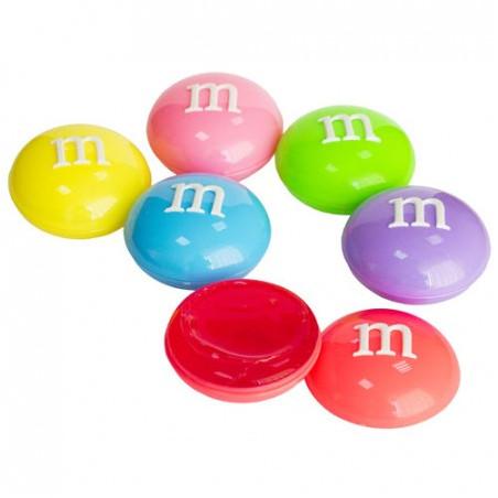 Жевачка для рук M&M большая 1шт