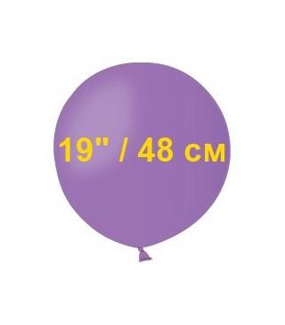"""Кульки асорті 19""""(48см) 1шт"""