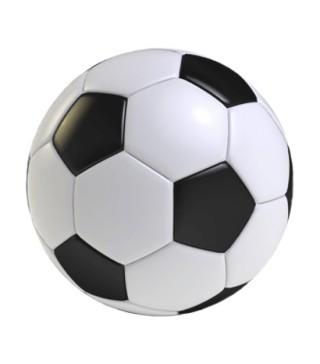 Пригласительное на день рождения Футбол