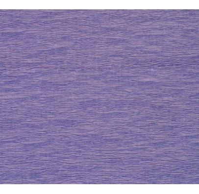 Креп-бумага лавандовая 50х250см