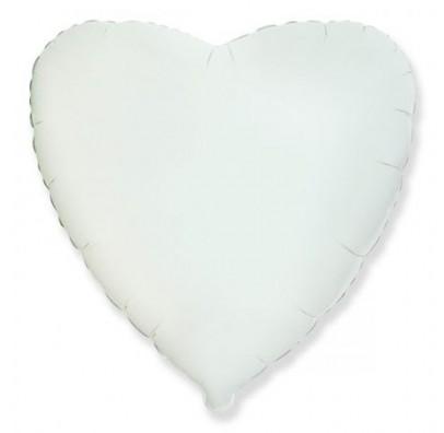 Кулька Серце біле