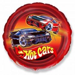 Кулька Hot Cars