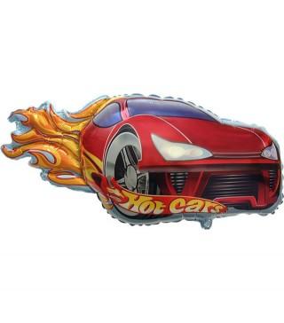 Кулька фігурна Hot Cars