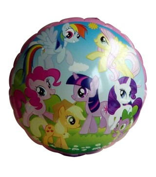 Кулька Поні