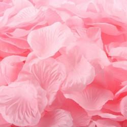 Пелюстки троянд Рожеві 20г