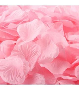 Лепестки роз Розовые 20г