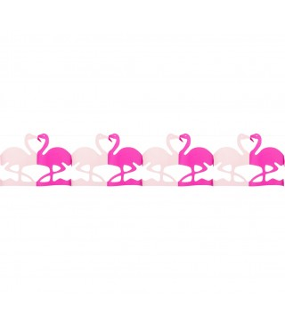 Гирлянда Фламинго 3 м