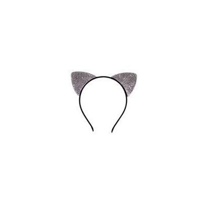Ушки Кота с камешками