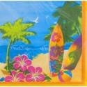 Салфетки Гавайи