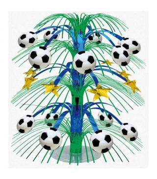 Декорація на стіл Футбол 1шт/уп